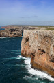 Sagres cliffline Portugal - PhotoDune Item for Sale