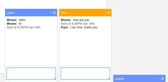 CodeCanyon CodeIgniter Live Chat System Chat-Igniter 4542382