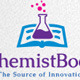 Chemistry Book Logo - GraphicRiver Item for Sale