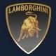 Lamborghini Logo - 3DOcean Item for Sale