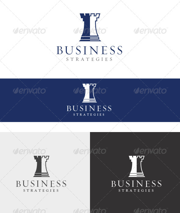GraphicRiver Business Strategies 4555480