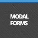 Login & Sign Up Modal Forms - CodeCanyon Item for Sale