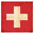 Grunge flag of Switzerland - PhotoDune Item for Sale