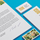 Stationery / Branding Mock-Up - GraphicRiver Item for Sale