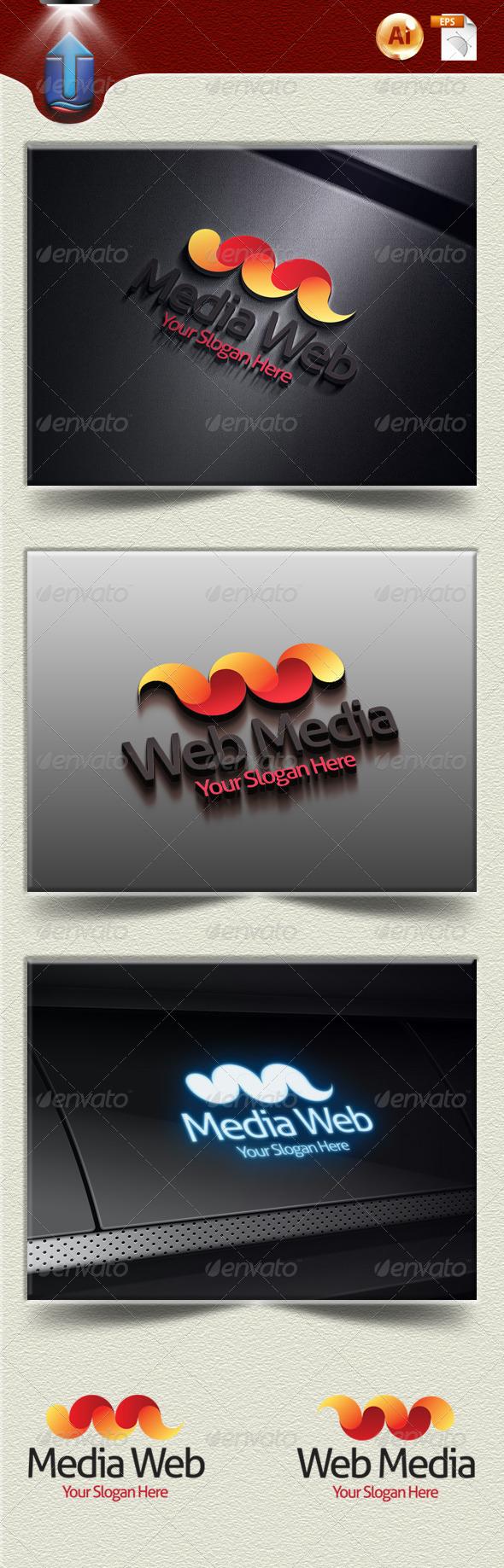 GraphicRiver Media Web 4556264