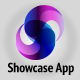 Showcase App for iOS
