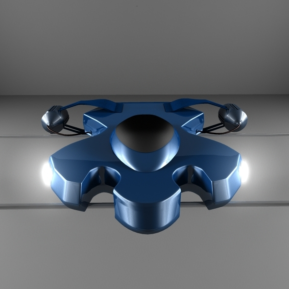 3DOcean XG-12 4558270