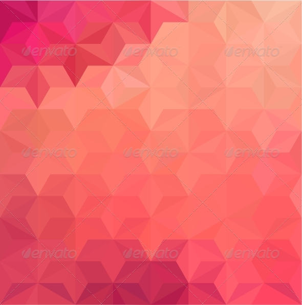GraphicRiver Abstract Geometrical Background 4558407