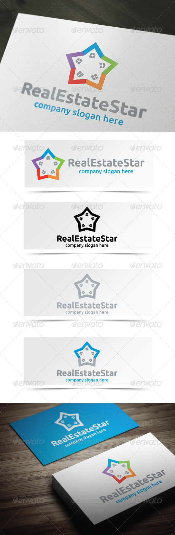 Real Estate Star