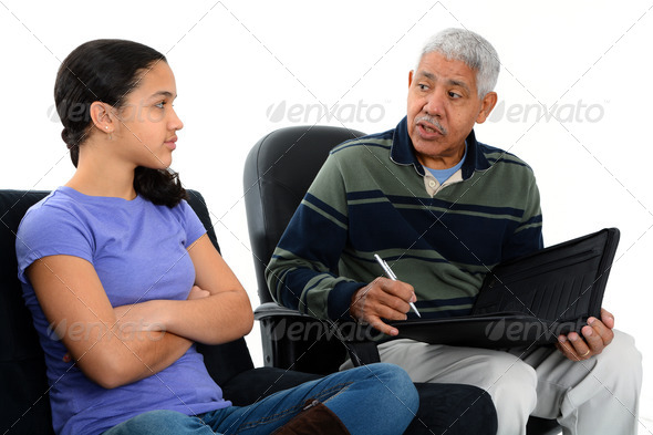 Counseling - Stock Photo - Images