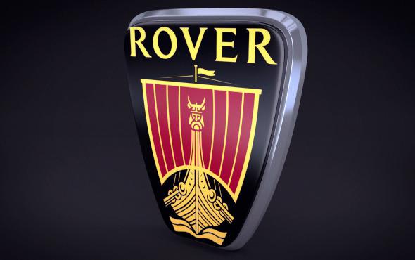 3DOcean Rover Logo 4561613