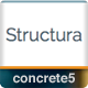 Structura Responsive Multi-Purpose Concrete5 Theme - ThemeForest Item for Sale