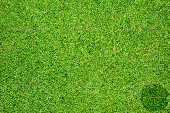 Medicine icon on green grass texture and background - Stock Photo - Images