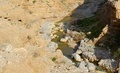 Wadi Qelt or Nahal Prat creek in Judean Desert near Jericho - PhotoDune Item for Sale