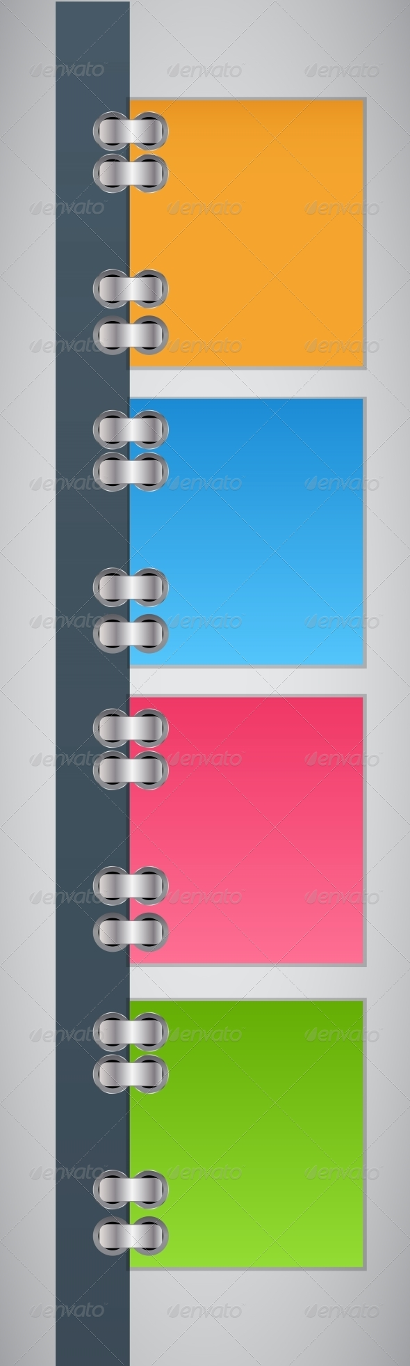 GraphicRiver Infographic Template 4565721