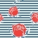Floral Seamless Background - GraphicRiver Item for Sale