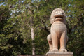 Lion sculpture in Ankor Thom. Cambodia - PhotoDune Item for Sale
