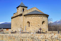 church of Sant Marti d'Hix France - PhotoDune Item for Sale