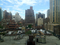 East Midtown Roofs - PhotoDune Item for Sale