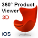 360° Product Viewer - 3D - CodeCanyon Item for Sale