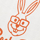 Geek Bunny - GraphicRiver Item for Sale