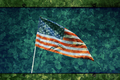 Grunge USA Flag Background - PhotoDune Item for Sale