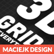 MultiGrid - Mock-Up For Everything - GraphicRiver Item for Sale