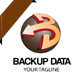 Back up data Logo - GraphicRiver Item for Sale