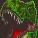 T-Rex Head - GraphicRiver Item for Sale