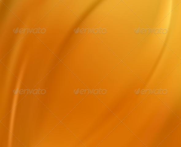 GraphicRiver Orange Silk Background 4571505