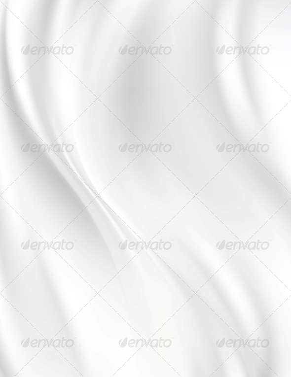 GraphicRiver White Silk Background 4571578