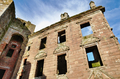Nithsdale Lodging at Caerlaverock Castle - PhotoDune Item for Sale