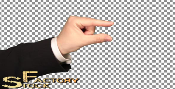 VideoHive Hand Pulling 4571801
