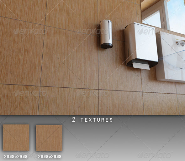 3DOcean Professional Ceramic Tile Collection C016 479550