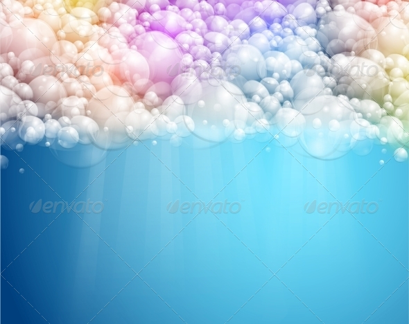 GraphicRiver Abstract Background 4572984