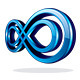 2infinity Logo Template - GraphicRiver Item for Sale