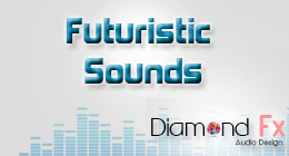 Futuristic Sounds