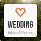 Wedding - Responsive Single Page WordPress Theme - ThemeForest Item for Sale