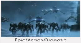 EPIC/ACTION/DRAMATIC