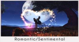 ROMANTIC/SENTIMENTAL
