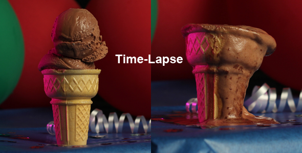 Time-lapse