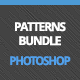 Grid Patterns Bundle - GraphicRiver Item for Sale