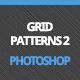 Grid Patterns Pack 2 - GraphicRiver Item for Sale