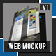 Ultimate Web Mockup Pack 1 - GraphicRiver Item for Sale