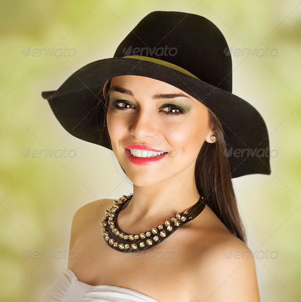 Summer freshness and glamour - Stock Photo - Images
