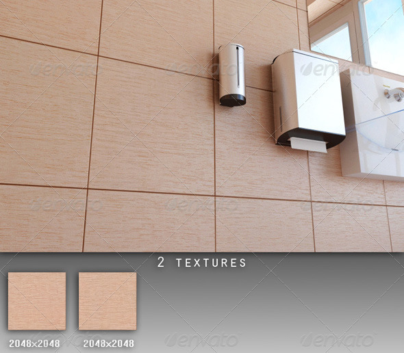3DOcean Professional Ceramic Tile Collection C025 479688