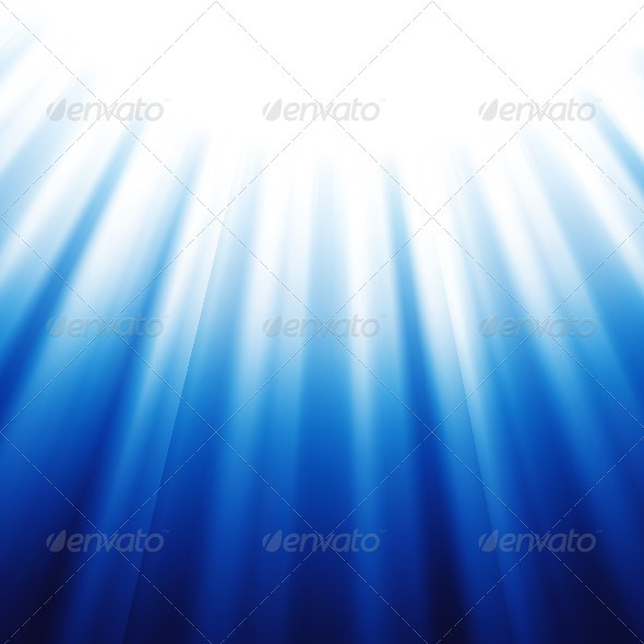 GraphicRiver Blue Abstract Background 4576880