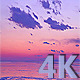 Evening Clouds 4K - VideoHive Item for Sale