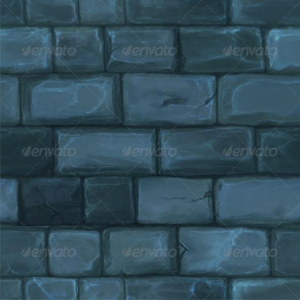 Brick Medieval - 3DOcean Item for Sale