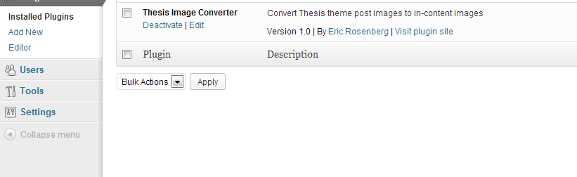 Thesis Post Image Converter